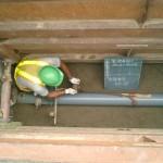 下水道工事業